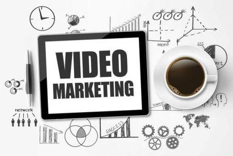 שירותי הפקת סרטונים ושיווק באמצעות וידאו של שיווקנט